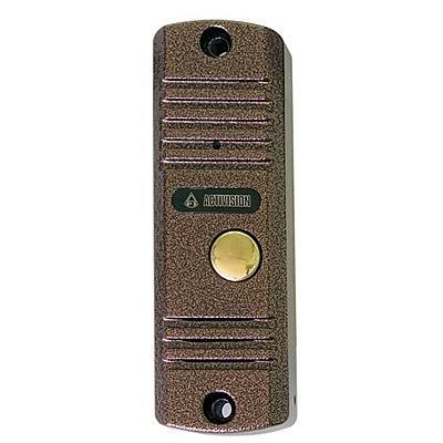 Вызывная панель Activision AVC-305 COLOR на 1го абонента, ССD SONY 1 подключение вызывной панели.