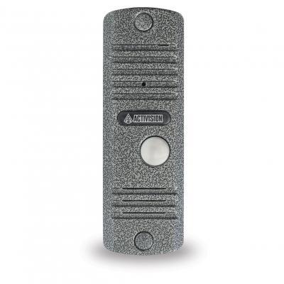 Activision AVC-305 COLOR вызывная панель видеодомофона на 1го абонента, цветная.  Эта вызывная панель подойдет только...